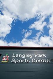 Langley Park Sports Centre